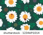 vector background with white...   Shutterstock .eps vector #1234691014