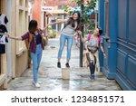 nakhonratchasima. khaoyai... | Shutterstock . vector #1234851571