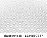 light silver  gray vector...   Shutterstock .eps vector #1234897957