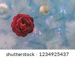 Christmas Decoration Tree With...