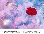 Christmas Decoration Tree ...