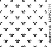 save and preserve pattern... | Shutterstock .eps vector #1234927744