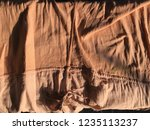 close up texture of drying... | Shutterstock . vector #1235113237