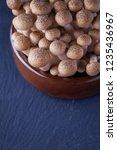 lovely shimeji mushroom   food...   Shutterstock . vector #1235436967
