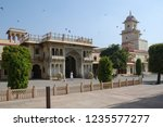 rajasthan  india   march 14 ...   Shutterstock . vector #1235577277