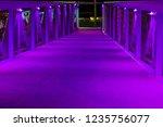 modern city architecture a... | Shutterstock . vector #1235756077