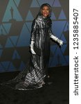 Small photo of LOS ANGELES - NOV 18: Cicely Tyson at the 10th Annual Governors Awards at the Ray Dolby Ballroom on November 18, 2018 in Los Angeles, CA
