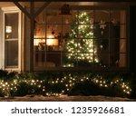 Welcome Home Christmas Tree....