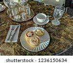 harrogate  uk   november 18 ... | Shutterstock . vector #1236150634