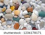 Light Sea Multi Colored Stones...