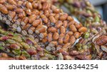 delicious crunchy for the...   Shutterstock . vector #1236344254