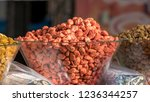 delicious crunchy for the...   Shutterstock . vector #1236344257