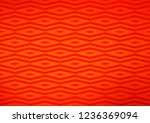 light orange vector template... | Shutterstock .eps vector #1236369094