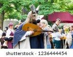 Bretten  Germany   July 3 2016  ...