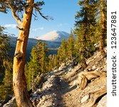 John Muir Trail   Pacific Crest ...