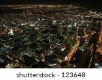 downtown | Shutterstock . vector #123648