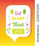 poster template designs.poster... | Shutterstock .eps vector #1236741241