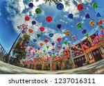 hoi an  vietnam | Shutterstock . vector #1237016311