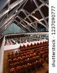 chulalongkorn university ... | Shutterstock . vector #1237090777
