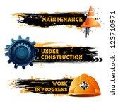 illustration of under... | Shutterstock .eps vector #123710971