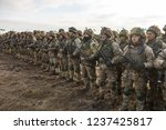 zhytomyr reg  ukraine   nov. 21 ... | Shutterstock . vector #1237425817