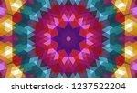 geometric design  mosaic of a...   Shutterstock .eps vector #1237522204