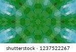 geometric design  mosaic of a...   Shutterstock .eps vector #1237522267
