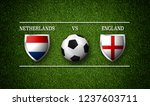 football match schedule ... | Shutterstock . vector #1237603711
