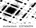 grunge overlay layer. abstract... | Shutterstock .eps vector #1237606594
