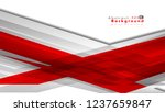abstract bright background.... | Shutterstock .eps vector #1237659847