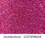 Background Sequin. Pink Sparkl...