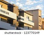 New Modern Apartments