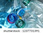 Many Plastic Bottles As...