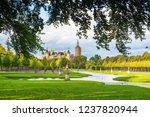 schwerin  de   september 17 ... | Shutterstock . vector #1237820944