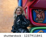 new york  ny   november 22 ... | Shutterstock . vector #1237911841