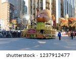 new york  ny   november 22 ... | Shutterstock . vector #1237912477