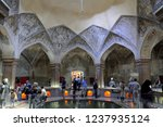 shiraz  iran   september 6 ... | Shutterstock . vector #1237935124