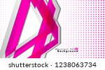 bright abstract background.... | Shutterstock .eps vector #1238063734