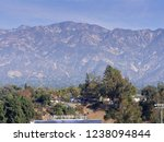 los angeles  california january ... | Shutterstock . vector #1238094844