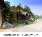 mai sai  thailand march 2018 ... | Shutterstock . vector #1238094871