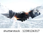 that is a great deal | Shutterstock . vector #1238126317