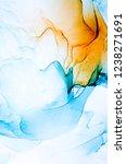transparent creativity  modern... | Shutterstock . vector #1238271691