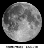 Full Moon 2004 11 26   Highly...