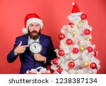 last minute deals. counting... | Shutterstock . vector #1238387134