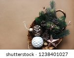 preparing for the holiday.... | Shutterstock . vector #1238401027