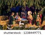 kamianske  ukraine   jan 21 ... | Shutterstock . vector #1238449771