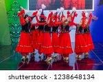 andong   south korea   oct 01   ... | Shutterstock . vector #1238648134