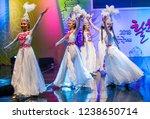 andong   south korea   oct 01   ... | Shutterstock . vector #1238650714