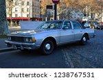 paris  france   november 18th... | Shutterstock . vector #1238767531