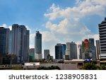 bangkok  thailand   november 22 ... | Shutterstock . vector #1238905831